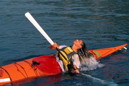 Kayak Isola d' Elba