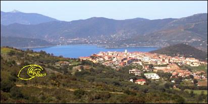 Capoliveri Comuni dell' Elba