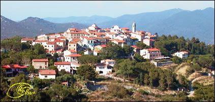 S Ilario Campo nell'Elba