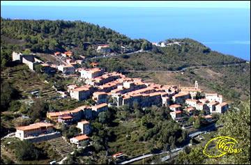 Marciana Comuni dell' Elba
