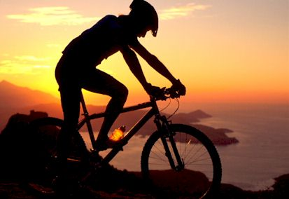 Mountain Bike Isola d'  Elba