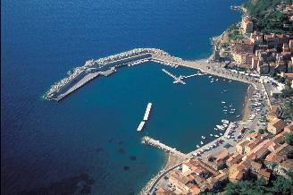 Rio Marina Comuni dell' Elba