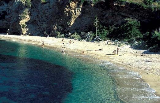 Barabarca Spiagge elba