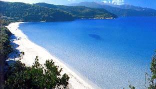 La Biodola Spiagge elba