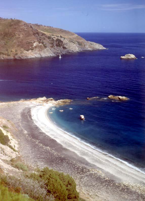Cannello Spiagge elba