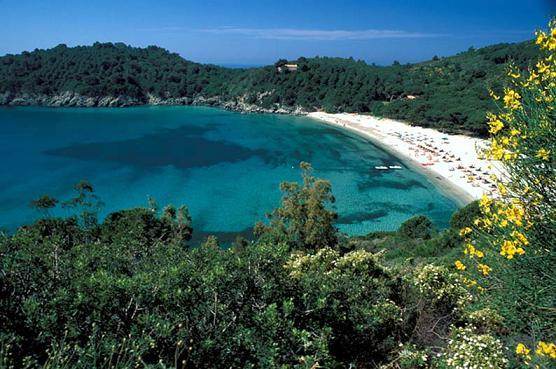 Fetovaia Spiagge elba