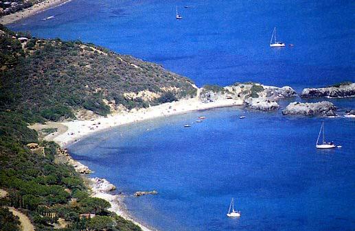 Laconella Spiagge elba