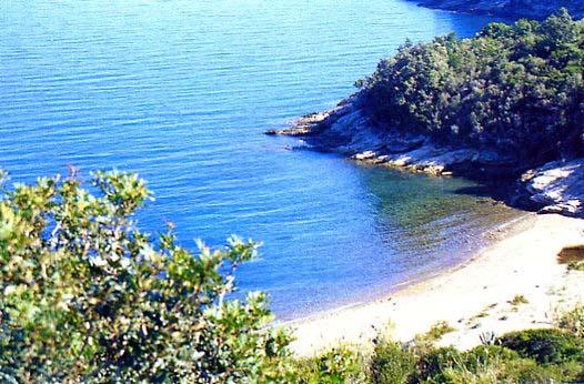 Malpasso Spiagge elba