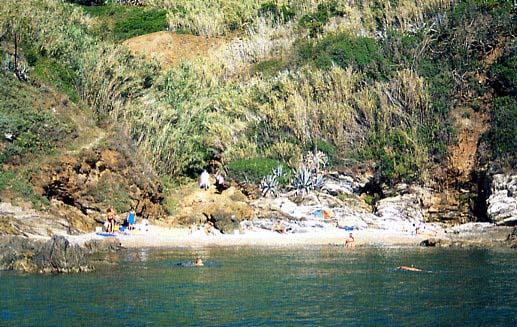 Marina di Gennaro Spiagge elba
