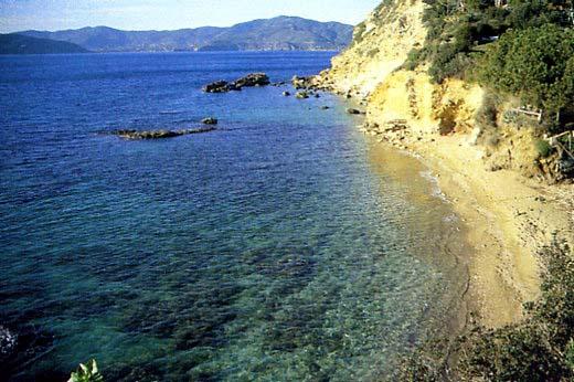 Peducelli Spiagge elba