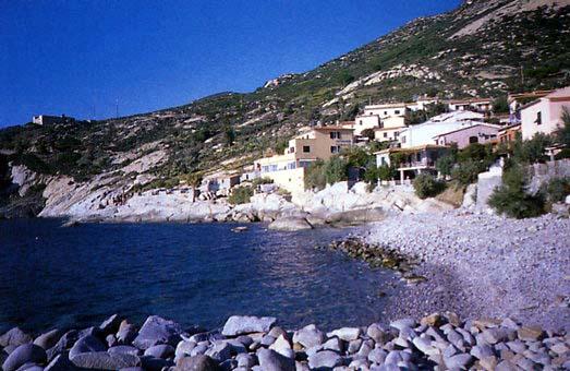 Pomonte Spiagge elba