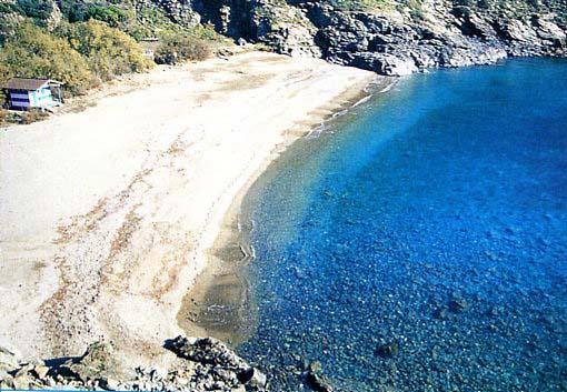 Remaiolo Spiagge elba
