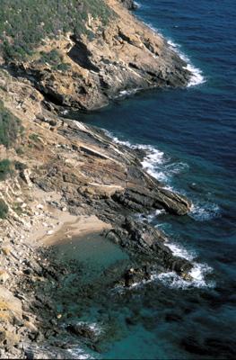 Stagnone Spiagge elba