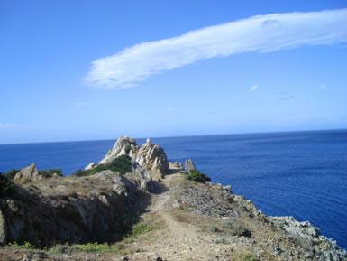 Trekking Isola d'  Elba