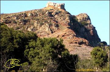 Volterraio trekking Isola d'  Elba